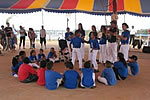 capoeira roda na comunidade circo 150 100